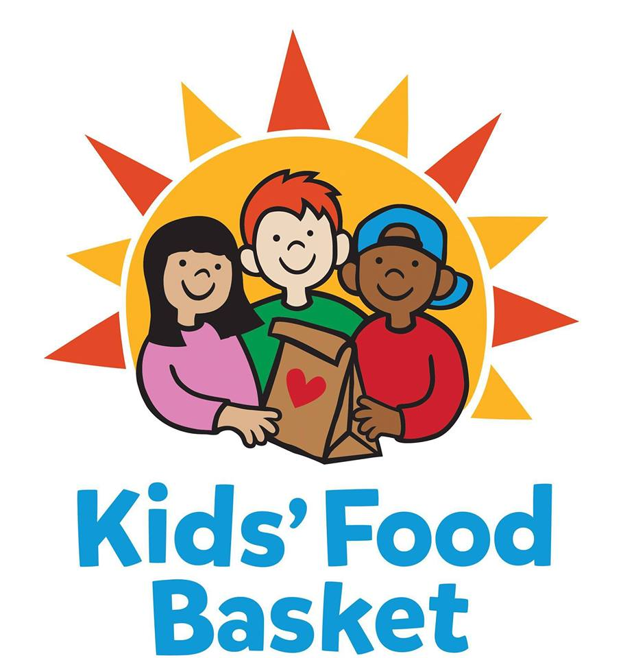 Kid's Food Basket logo
